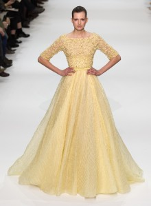 Wednesday Style Points: Can I Wear a Ball Gown to the Studio Because I am an Interior Designer?