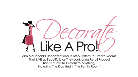 women shopping - fashion logo version 2 (non-editable web-ready file)